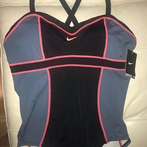 Nike Swim - Nike One-Piece Swimsuit NWT